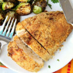 10 Air Fryer Chicken Breast Recipes ⋆ By Pink