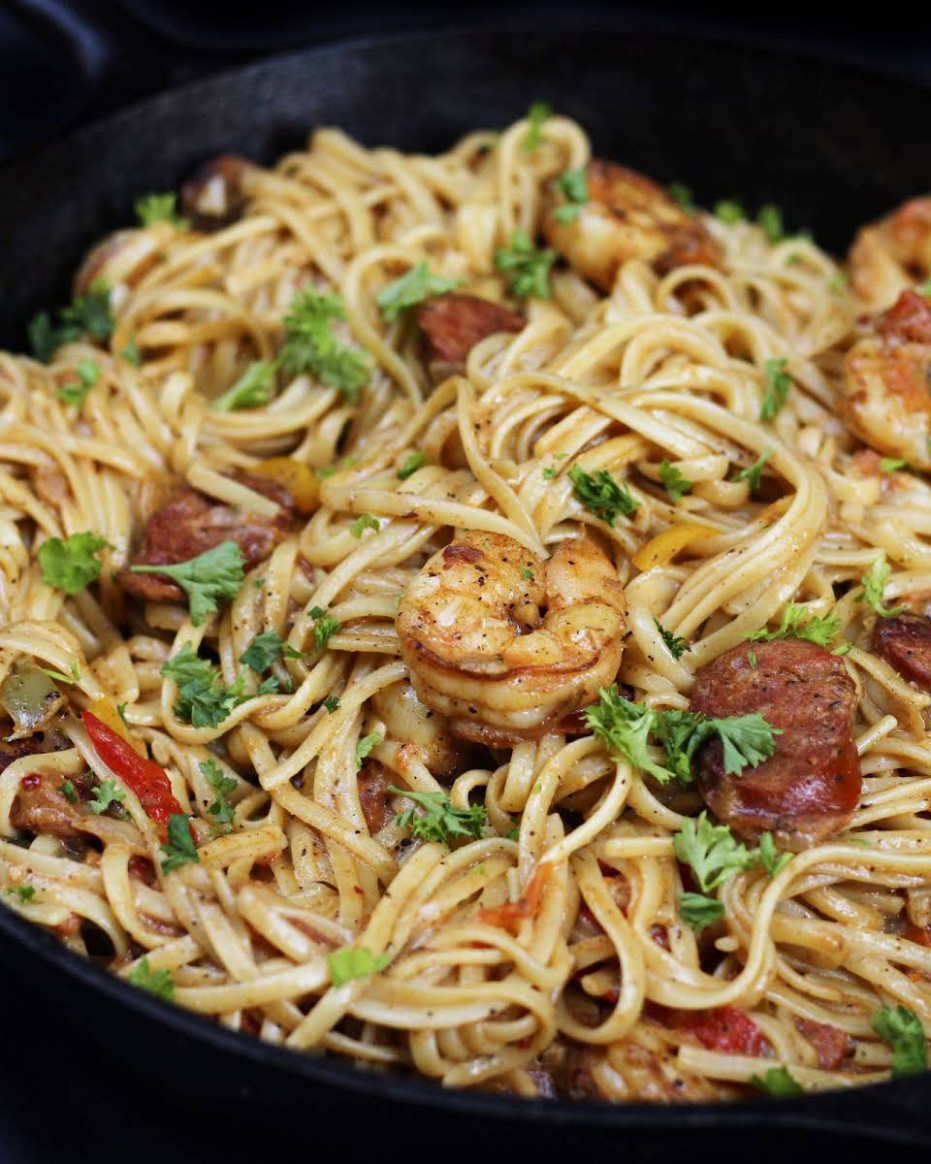 10 Best Cajun Chicken Shrimp Pasta Recipes