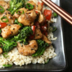 10 Best Chicken Broccoli Healthy Recipes