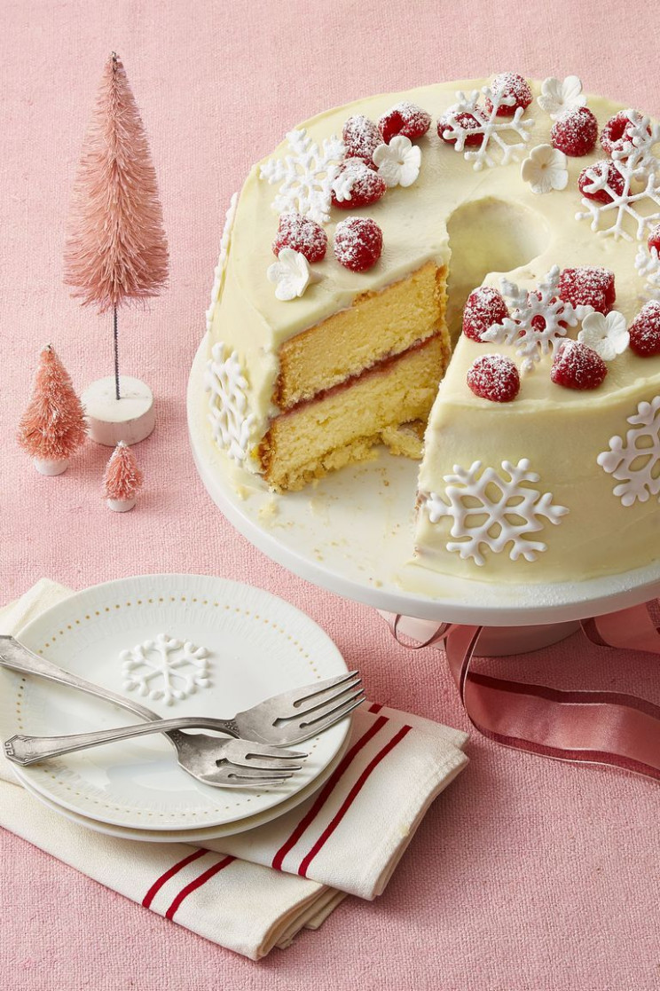 10 Best Christmas Desserts - Easy Recipes for Holiday ...