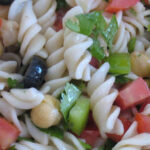 10 Best Dairy Free Pasta Salad Recipes