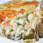 10 Best Ground Turkey Rice Casserole Recipes