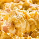 10 Best Ham And Noodle Casserole Egg Noodles Recipes