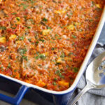 10 Best Healthy Ground Turkey Casserole Recipes