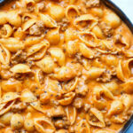10 Best Large Pasta Shells Recipes