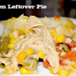 10 Best Leftover Chicken Healthy Recipes