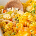10 Best Low Sodium Chicken Casserole With Noodles Recipes