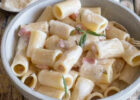 10 Best Mascarpone Cheese with Pasta Recipes