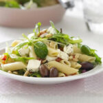 10 Best Pasta Salad Feta Cheese Black Olives Recipes