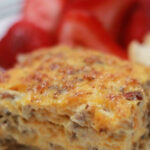10 Best Sausage Egg Casserole Recipes With Cream Of …