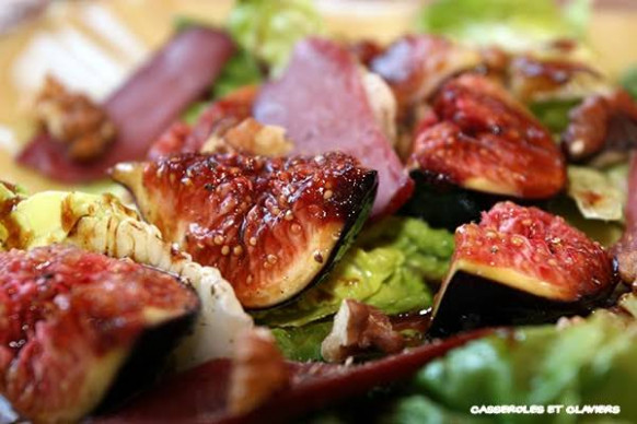 10 Best Smoked Duck Breast Salad Recipes