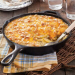 10 Best Squash Casserole Cream Of Mushroom Soup Recipes