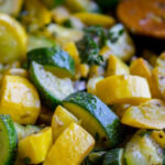 10 Best Squash Zucchini Side Dish Recipes