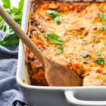 10 Best Vegetable Lasagna Without Ricotta Cheese Recipes