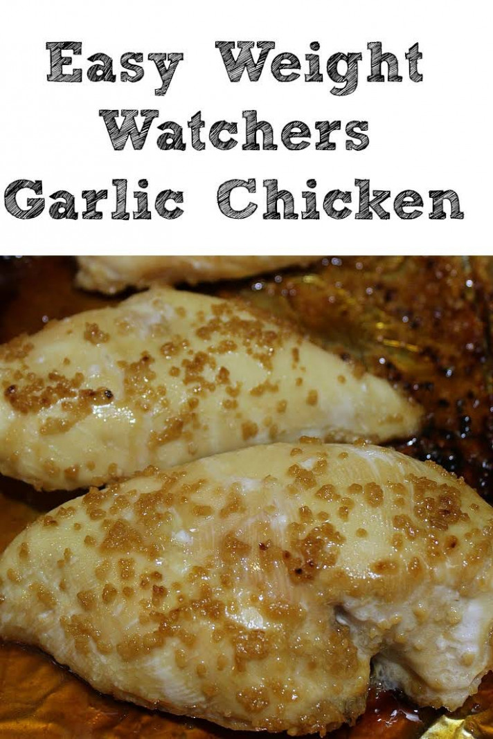 10 Best Weight Watchers Chicken Rice Recipes