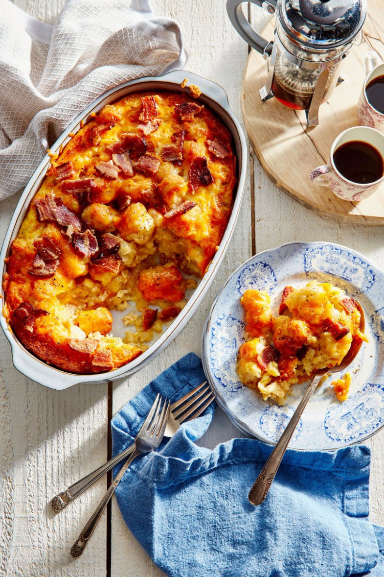 10 Breakfast Casserole Recipes Worth Waking Up For