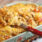 10 Casserole Recipes Using Leftover Turkey Or Chicken