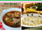 10 Copycat Olive Garden Recipes   My Life and Kids