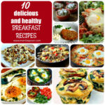 10 Delicious & Healthy Breakfast Recipes - Manila Spoon