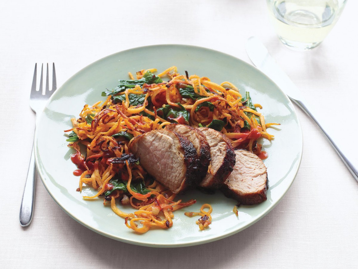 10 Easy Low-Calorie Dinner Recipes