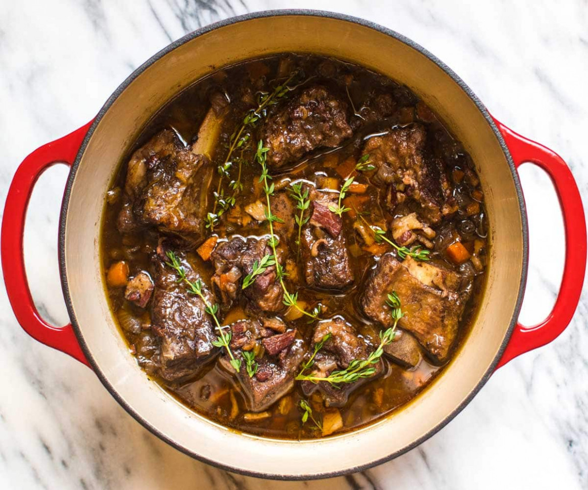 10 Easy Recipes You Can Make in a Dutch Oven - Pinch of Yum