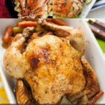 10 Easy, Roasted Chicken Dinners Under 400 Calories …