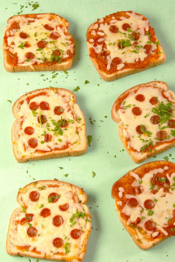 10+ Easy Snacks for Kids - Best Ideas for After School ...