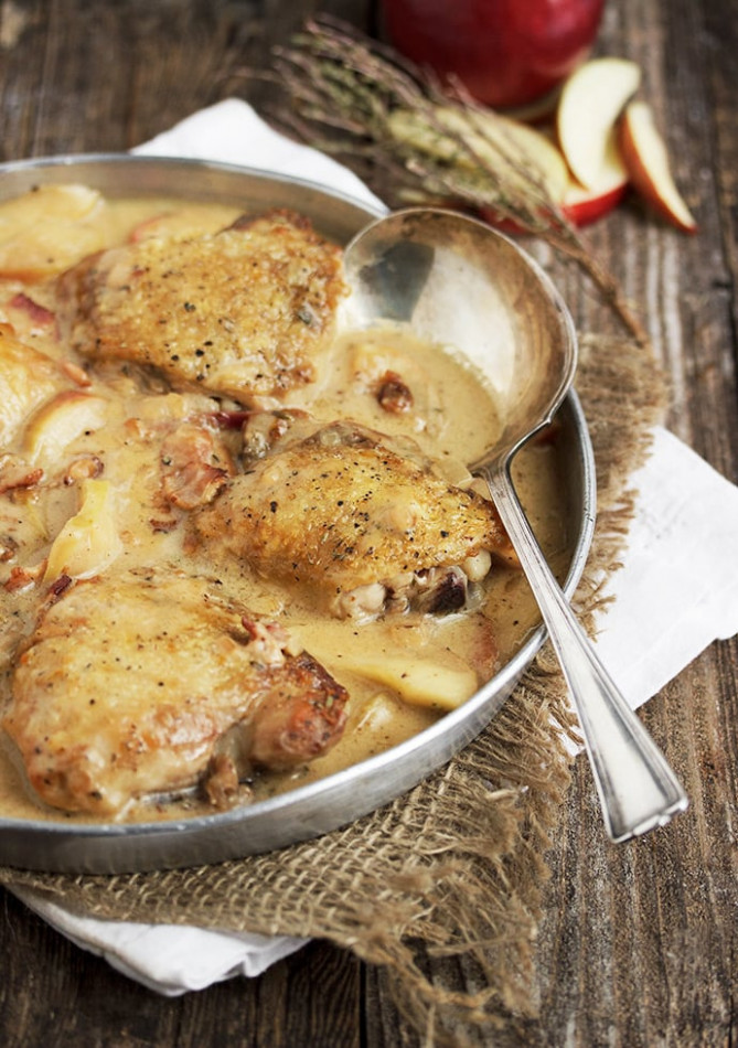 10 Fall Recipes That Will Make You Look Like A Domestic ...