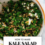 10 Favorite Kale Salads (plus Tips!) – Cookie And Kate