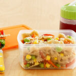 10 Fresh Brown Bag Lunches For Kids | Food Network Healthy …