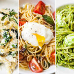 10 Fresh & Easy Weeknight Pasta Recipes For Summer …