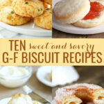 10 Gluten Free Biscuit Recipes ⋆ Great Gluten Free Recipes …