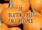 10 Gluten free Recipes for Fall | Healthful Pursuit