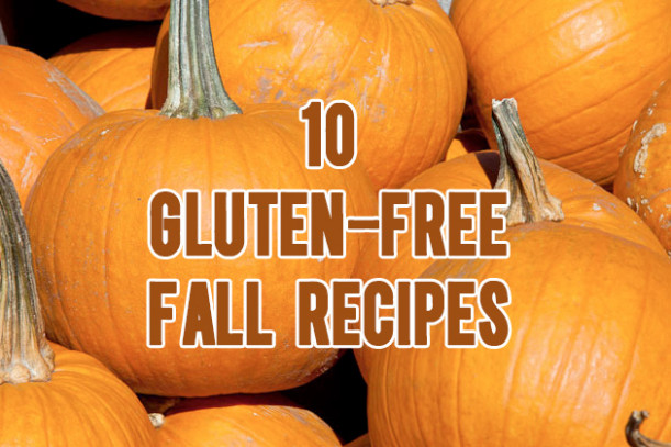 10 Gluten-free Recipes for Fall | Healthful Pursuit