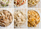 10 Healthy Chicken Recipes in a Pressure Cooker or Crock ...