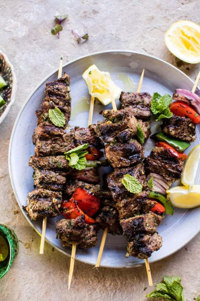 10 Healthy Recipes with Lamb | Living Chirpy