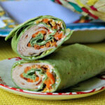 10 Healthy Wrap Recipes | Fitness Magazine