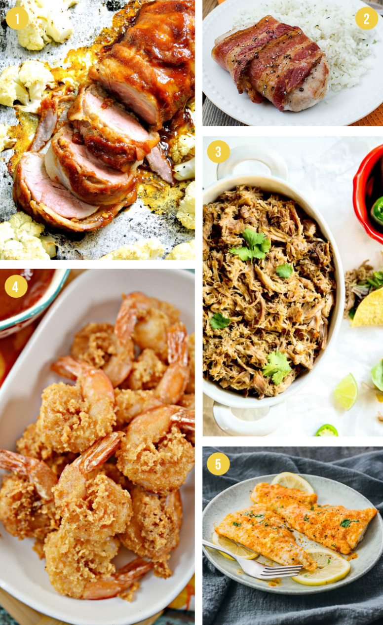 10+ Kid-Friendly Keto Dinner Recipes Your Entire Family Will ...