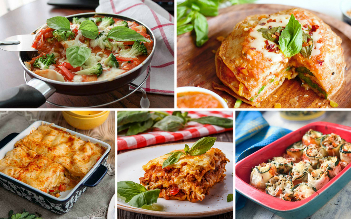 10 Lasagne Recipes For A Special Weekend Dinner Party by ...