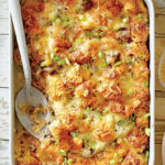 10 Make Ahead Breakfast Casseroles To Feed Your Crowd – 10 Daily