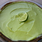 10 Minute Healthy Key Lime Pie Cooking Video And Recipe …