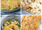 10 One Dish Dinners to Make With Leftover Rotisserie Chicken ...