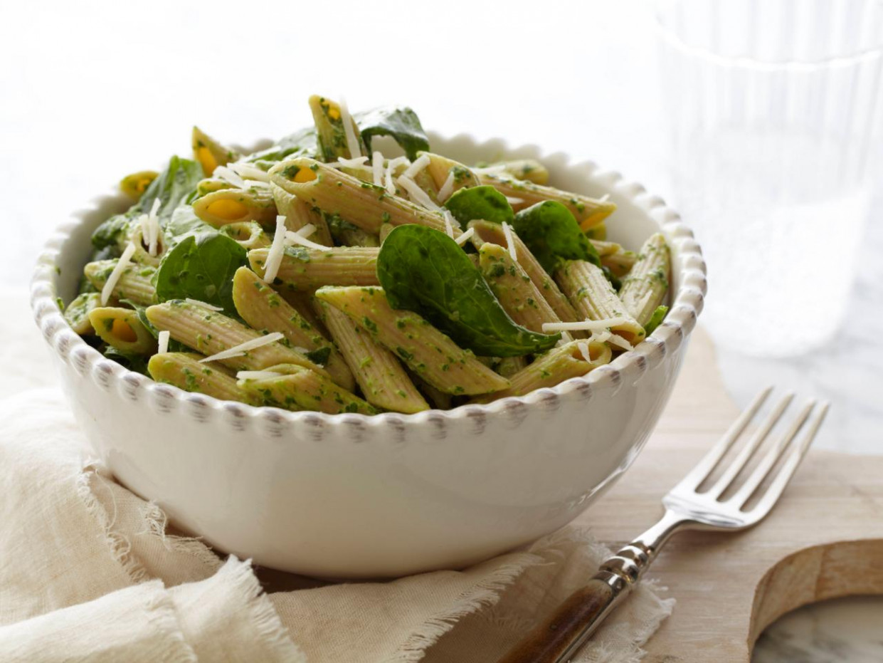 10 Pasta Dishes You Need In Your Life This Winter …