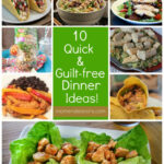 10 Quick & Guilt Free Dinner Ideas With Tyson® Grilled …