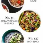 10 Simple Vegetarian Dinner Recipes – Cookie And Kate