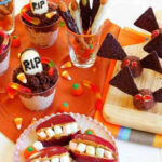 10 Spooky Recipes For Healthy Halloween Treats – Your …