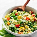 10 Super Easy Quinoa Salad Recipes You Are Going to Love ...