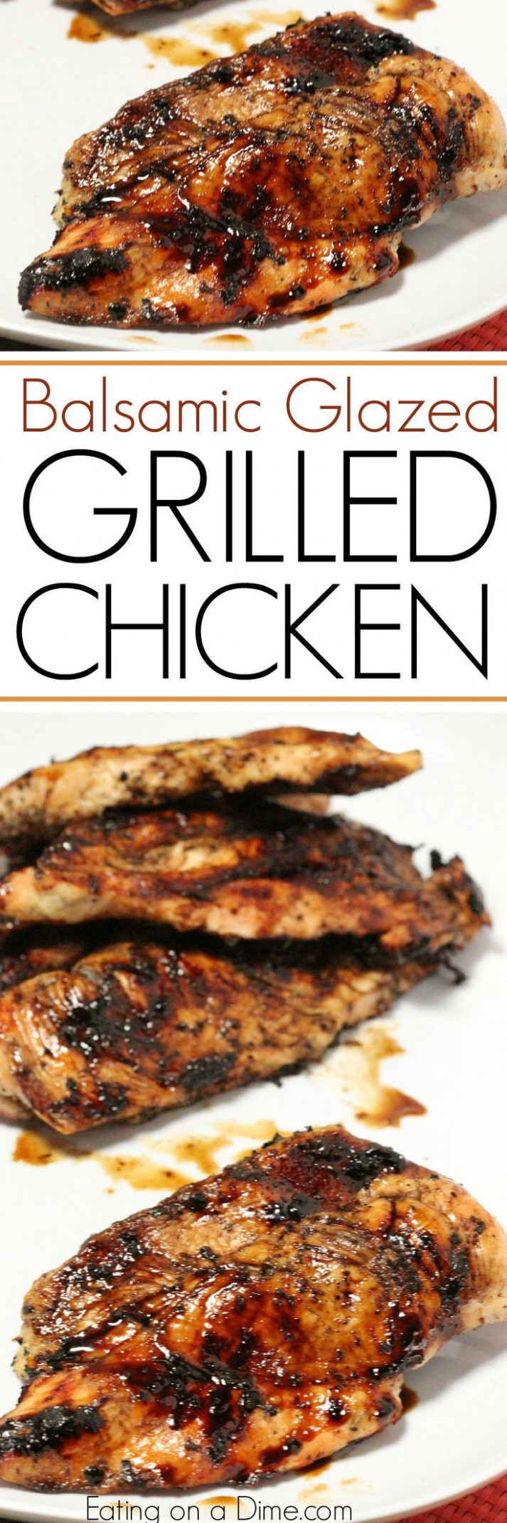 100+ Grilled chicken recipes on Pinterest | Marinated ...