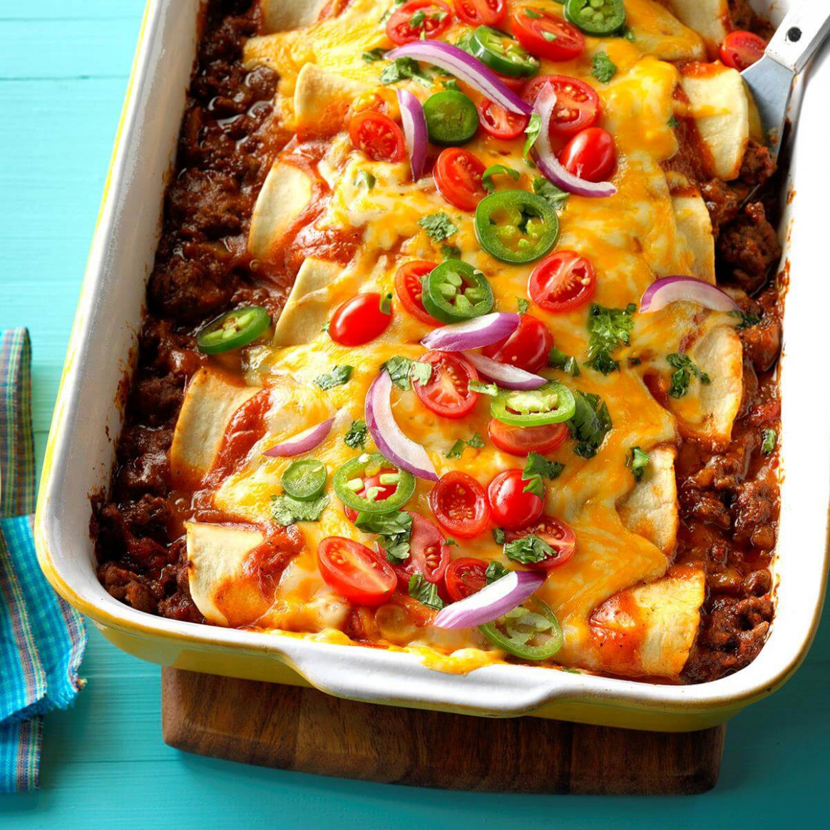 100 Ground Beef Recipes Perfect for Summer Meals | Taste ...