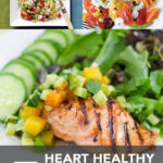 100+ Heart Healthy Recipes On Pinterest | Heart Healthy …